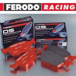 Ferodo DS2500 Sport Bremsbeläge HA - MX-5 NB