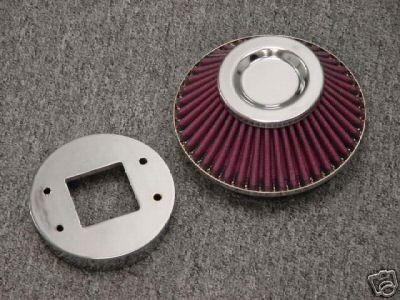 Air Intake Performance Kit - Camry