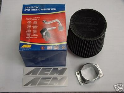 Air Intake Performance Kit AEM - Supra 7M-GE MA70