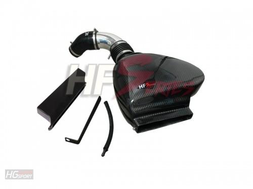 HFI Carbon Air Intake Kit - Polo 6C GTI