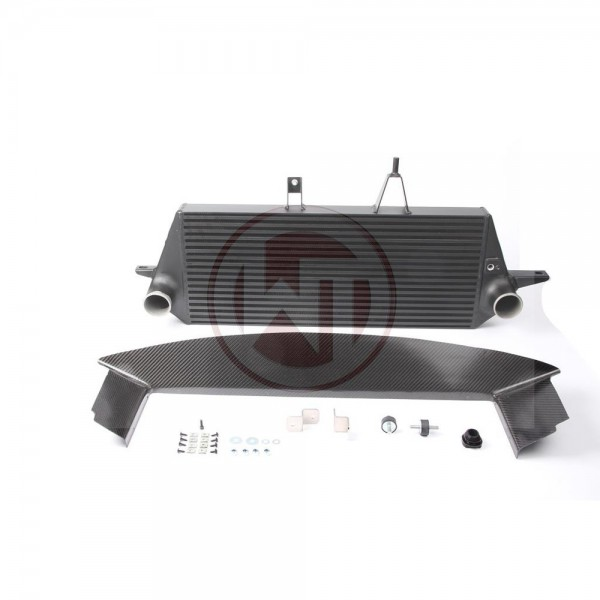 WAGNER Performance Ladeluftkühler Kit Ford Focus RS MK2