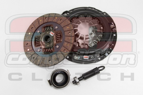 Competition Clutch Stage 2 - EJ20T