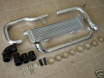 TOPSPEED Ladeluftkühler Kit - Golf Bora 1.8T