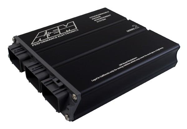 AEM Steuergerät Series 2 P&P - Supra JZA80