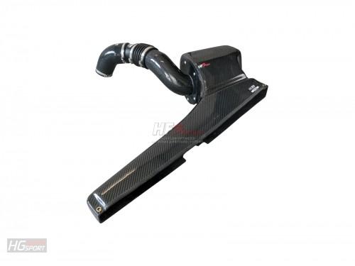 HFI Gen. 3 Carbon Air Intake Kit - Golf 7 2,0 TDI
