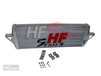 HF Series Ladeluftkühler mit HFRS - Ford Focus MK 2 RS
