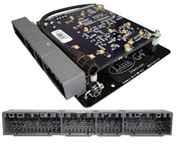 LINK G4X Plug-In WRX2X Steuergerät - Subaru WRX / STi Ver. 1-2