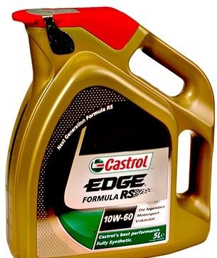 Castrol Edge Formula RS 10W-60 - 5L Kanister