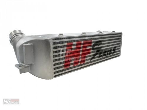 HF Series Ladeluftkühler - BMW 420d / 425d / 430d / 435d / 420i / 428i / 435i auch xDrive F32 F33 F