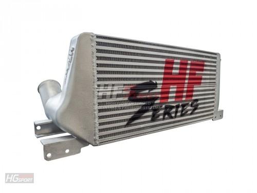 HF Series Ladeluftkühler - Ford Mustang 2,3 Liter Ecoboost