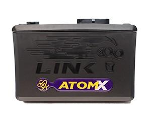 LINK G4+ ATOM X Wire-In Steuergerät