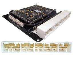 LINK G4X Plug-In WRX9X Steuergerät - Subaru WRX / STi Ver. 7-9 (01-07)