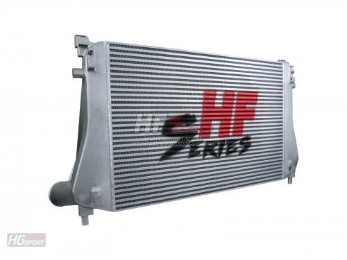 HF Series Ladeluftkühler - Audi TT S8 / TTS S8