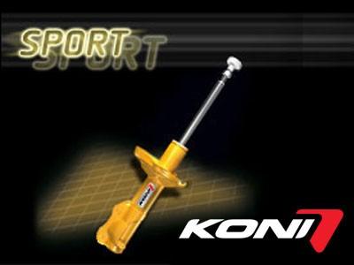 KONI Sport Stoßdämpfer gelb - MA70