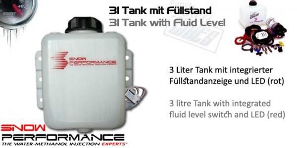 Boost Cooler 3L Behälter mit Füllstand-Anzeige