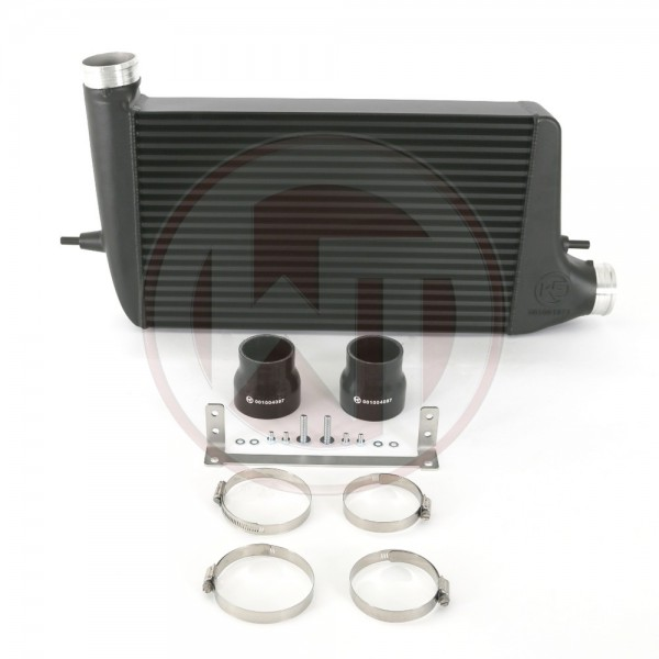 WAGNER Competition Ladeluftkühler Kit - Mitsubishi EVO X