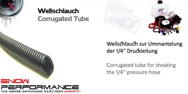 Boost Cooler Wellschlauch