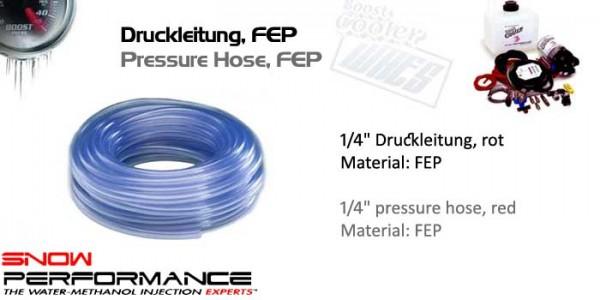 "Boost Cooler 1/4"" O.D. Druckleitung FEP"