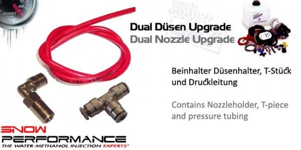 Boost Cooler Dual Düsen Upgrade