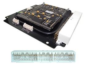 LINK G4X Plug-In TST185X Steuergerät - MR2 W1 Celica ST185