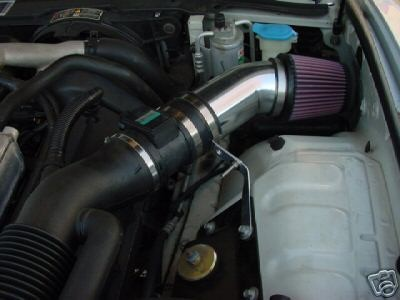 Air Intake Performance Kit - Jaguar XJR XJ8