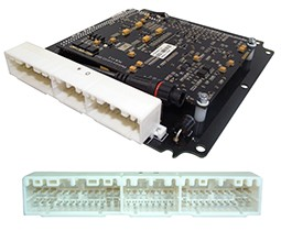 LINK G4X Plug-In TST205X Steuergerät - MR2 W2 W3 Celica ST205