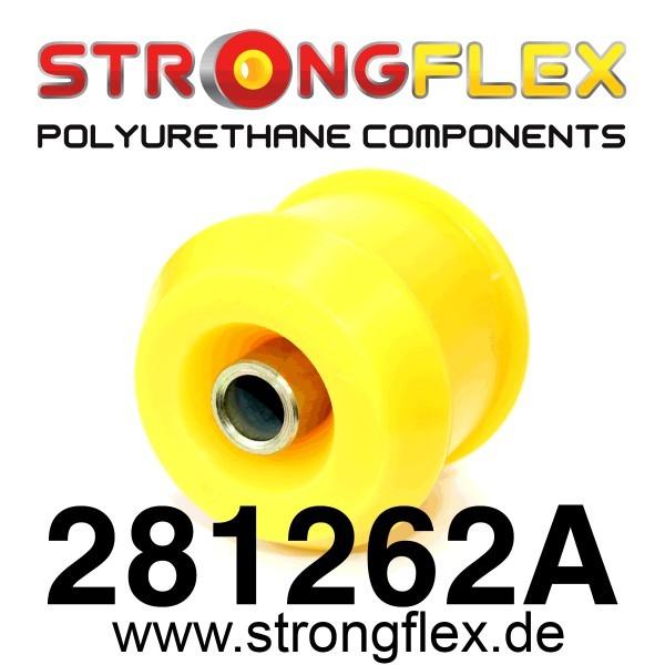 PU Buchsen SPORT für die Zugstreben - Z32 / S13 / S14 / Skyline