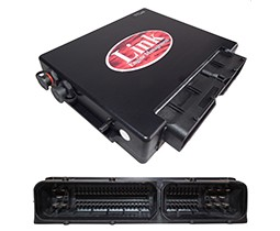LINK G4X Plug-In TTX Steuergerät - TT 8N 1.8T